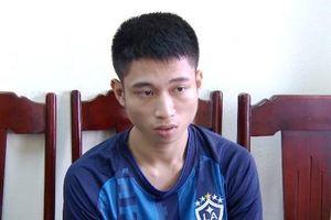 Danh tính lái xe bán tải được cho là cố ý đâm chết người đi xe máy ở Thanh Hóa