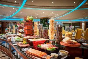 Windsor Plaza tổ chức buffet trưa và tối đặc biệt mừng Ngày Phụ nữ Việt Nam