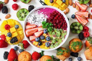 5 nhóm thực phẩm dành cho người bệnh xuất huyết giảm tiểu cầu