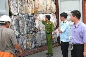 Đề xuất danh mục phế liệu tạm ngừng kinh doanh tạm nhập, tái xuất, chuyển khẩu