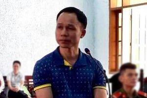 Gia Lai: Thầy giáo dâm ô nữ sinh lãnh án