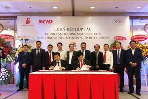 Saigon Co.op sắp mở thêm trung tâm thương mại quy mô lớn tại quận 9