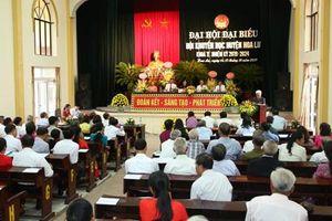 Đại hội đại biểu Hội Khuyến học huyện Hoa Lư lần thứ V