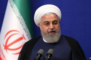 Iran nêu điều kiện nối lại đàm phán với Mỹ