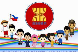 Cơ hội giành 50 triệu đồng khi thiết kế logo ASEAN 2020 cho thanh niên 10 nước khu vực