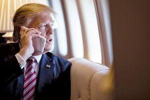 Trump điện đàm với Erdogan, cử Phó Tổng thống tới Thổ Nhĩ Kỳ đàm phán