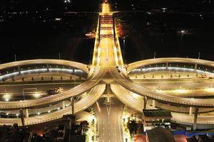 Chiêm ngưỡng cây cầu 'Cánh chim biển' hơn 2.000 tỉ của TP Hải Phòng