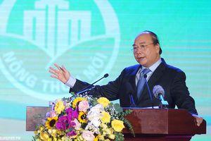 Thủ tướng đặt bài toán về xây dựng nông thôn mới cho Hải Phòng