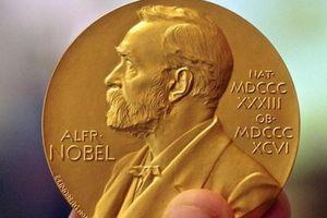 Điểm danh chủ nhân các giải Nobel năm 2019