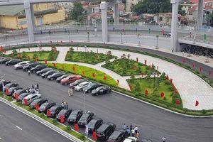 Hải Phòng thông xe kỹ thuật cầu có nhịp chính lớn nhất Việt Nam