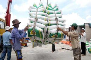 Xuất khẩu gạo sang Philippines dễ thở hơn