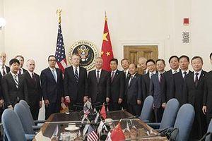 Giằng co đàm phán thương mại Mỹ – Trung