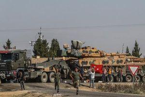 Chiến sự Syria leo thang, thế giới lo ngại 'IS phiên bản 2' trỗi dậy