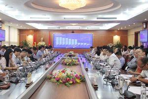 Bộ TT&TT giới thiệu Hệ thống Dashboard theo dõi và đánh giá các chỉ số phát triển ngành ICT