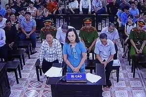 Gian lận thi cử tại Hà Giang: Phó Giám đốc Sở Giáo dục nhờ nâng điểm vì lo con trượt tốt nghiệp