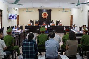 Cựu giám đốc Sở Giáo dục Hà Giang: 'Tôi dùng thuốc an thần cũng không ngủ được'