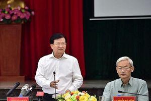 Đầu năm 2021 khởi công sân bay quốc tế Long Thành