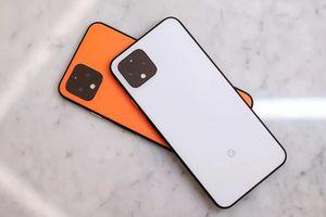 Google Pixel 4 trình làng - camera giống iPhone 11, giá rẻ hơn đáng kể