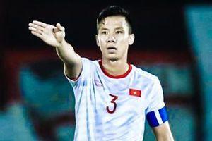3 trung vệ bị qua mặt, Việt Nam thủng lưới trước Indonesia