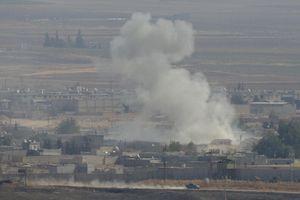 Quân Mỹ rút, người Nga tuần tra giữa các lực lượng Thổ Nhĩ Kỳ và Syria