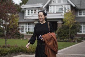 Hạ viện Mỹ thông qua nghị quyết khen Canada bắt 'công chúa Huawei'