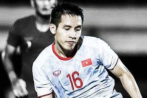Hùng Dũng trở thành tâm điểm ở trận gặp Indonesia