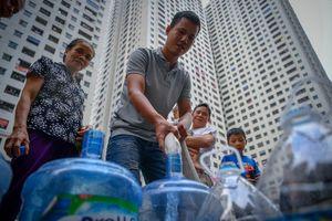 Nước sạch Sông Đà lãi hơn 700 triệu đồng mỗi ngày