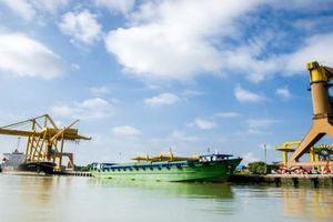 8 cảng biển đủ điều kiện tiếp nhận thủy sản khai thác từ nước ngoài