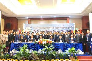 Hội nghị Thị trưởng các thành phố du lịch hạ nguồn sông Mekong: Hướng tới Năm thành phố - Một điểm đến