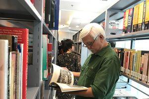 Đến với thư viện tư nhân thứ 103 ở Việt Nam