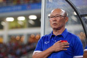 Báo châu Á: Đá như thế này, Việt Nam sẽ tiến vào vòng loại tiếp theo World Cup 2022