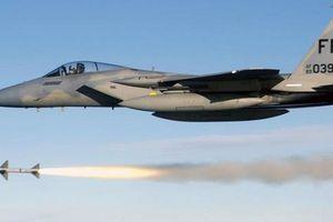 F-15EX được cảnh báo tránh xa Su-30/35 Nga