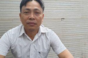 'Không thể 'đùng một cái' cho Trưởng ban Tiếp công dân Hải Phòng thôi chức'