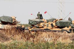 Nga và Thổ Nhĩ Kỳ chia phần ở Đông Bắc Syria?