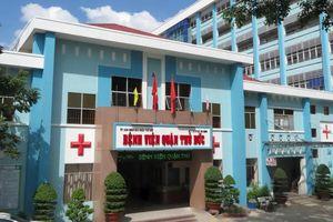 Bệnh viện tuyến huyện đầu tiên được giao nhiệm vụ chỉ đạo tuyến