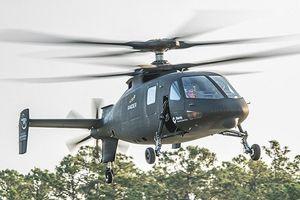 Tới giờ Mỹ mới thử nghiệm trực thăng đồng trục như thời Liên Xô