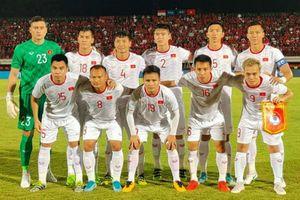 Hạ đẹp Indonesia ngay trên sân khách, đội tuyển Việt Nam nhận thưởng to