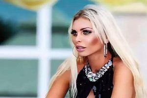 Nhan sắc cựu mẫu Playboy tuyên bố tranh cử Tổng thống Croatia