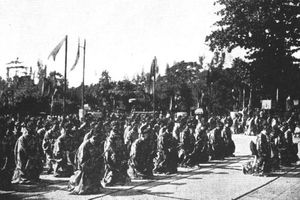 Hình ảnh siêu hiếm về các triều đại phong kiến Việt Nam