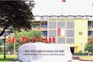 Lần đầu tiên, Việt Nam có trường ĐH Kỹ thuật Công nghệ vào top 400 thế giới