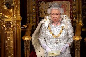Nữ hoàng Elizabeth II: Anh sẽ rời EU vào ngày 31/10