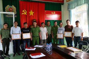 Công an tỉnh Bình Dương chấp thuận đơn xin rút khỏi CLB của hiệp sĩ Nguyễn Thanh Hải