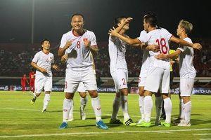 Báo Hàn nhận định bất ngờ về Việt Nam ở vòng loại World Cup 2022
