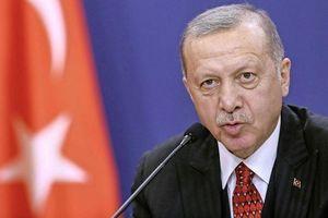 Thổ Nhĩ Kỳ chỉ trích 'thỏa thuận bẩn' giữa Syria và người Kurd