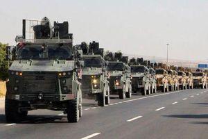 Mỹ muốn tiếp tục hỗ trợ lực lượng người Kurd ở Syria