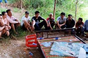 Quảng Nam: Bắt 10 đối tượng đánh xóc đĩa ở ven sông Vu Gia
