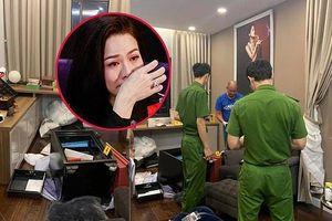 Bắt đối tượng đột nhập biệt thự ca sĩ Nhật Kim Anh, trộm nhiều tỷ đồng
