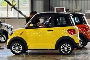 Cơ hội phát triển công nghiệp ô tô điện tại Việt Nam