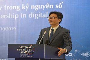 Phó Thủ tướng Vũ Đức Đam: Việt Nam không chỉ muốn là đối tác mà muốn là bạn bè chân thành…