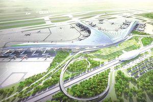 Dự án sân bay Long Thành trước nguy cơ chậm tiến độ